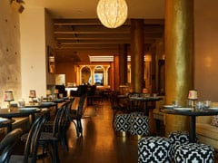 Priyanka Chopra Shares Pic Of Her New York Restaurant (See Inside)