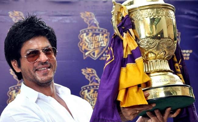 MI vs KKR Mumbai Indians won the match vs KKR  Shah Rukh  react and apologized to the fans