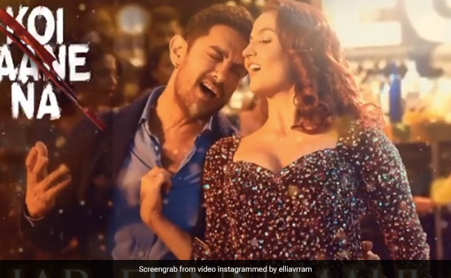 Har Funn Maula Song: Aamir and Elli Avram's song rocked, a tremendous chemistry seen in the video