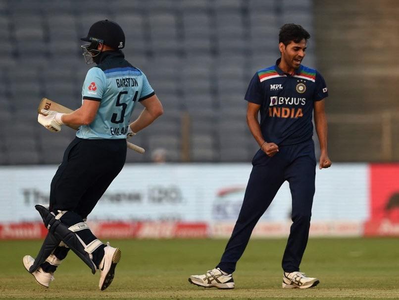 "India vs England: ""I Want To  Play Tests,"" Says Bhuvneshwar Kumar After White-Ball Comeback"