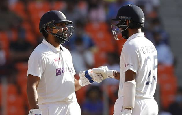 India vs England 4th Test, Day 2 Live Updates