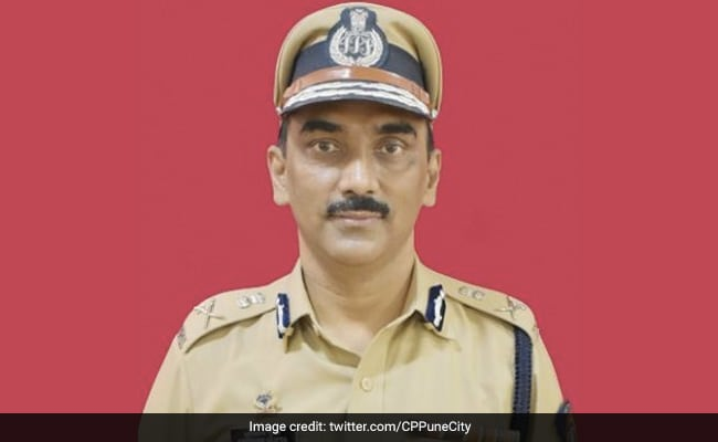 Twitter User Seeks Pune Top Cop's Help In Asking Out Woman. His Reply