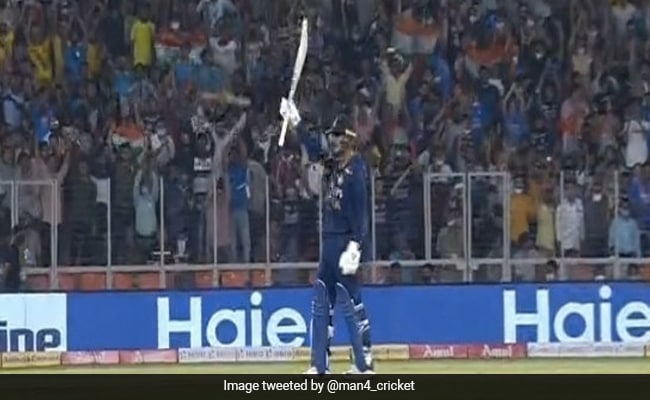 Ind vs Eng 2nd T20I: डेब्यू मैच में ईशान किशन ने मचाया तहलका, तूफानी अर्धशतक जमाकर बनाया रिकॉर्ड
