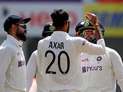 "Indias ""Strong Bench Strength"" Will Help When Transition Happens: Kohli"