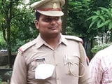 Video : UP Cop Accused Of Stalking Woman Arrested After Outrage Over 'Clean Chit'