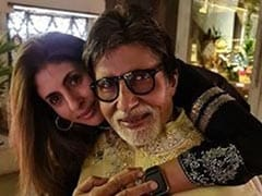 Women's Day 2021: One Day Isn't Enough For The Women In Amitabh Bachchan's Family