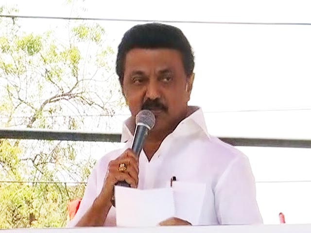 Video : DMK Chief MK Stalin To Be Sworn-In As Tamil Nadu Chief Minister on May 7