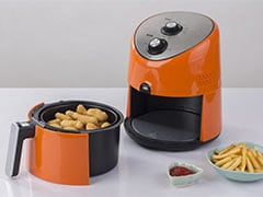 Top 9 Electric Air Fryers That Will Add An Extra Edge To Your Kitchen