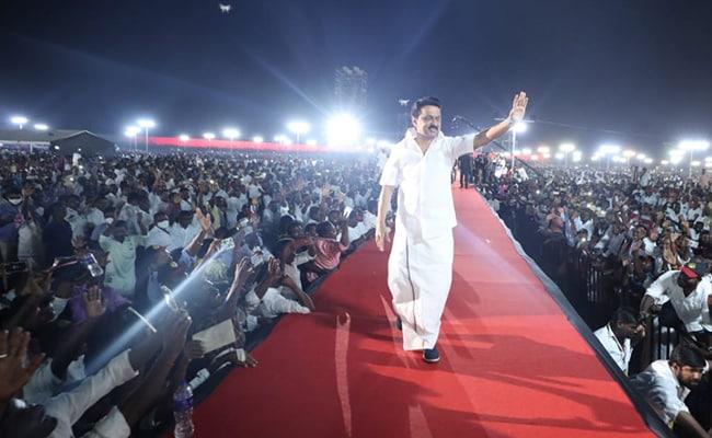 DMK's MK Stalin Recreates 2019 Magic, Wins Tamil Nadu Assembly Polls In Style
