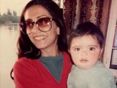 "Rhea Kapoor Has The Sweetest Birthday Wish For ""OG Irreverent Style Icon"" Sunita Kapoor"