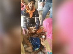 Child Rights Body Takes Up 3-Year-Old's Painful Death Outside UP Hospital