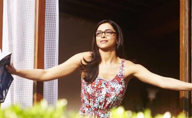Hey Netflix, Deepika Padukone Heard You: 'Did Someone Ask For Naina?'