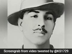 AI Tech Brings Pics Of Bhagat Singh, Swami Vivekananda To Life. Watch