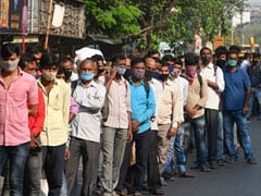"""Another Outbreak, Lockdowns, Restraints Will Be """"Unbearable"""": RBI"""