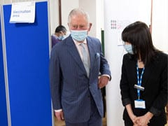 """Covid Vaccines Can """"Protect And Liberate"""": UK's Prince Charles"""