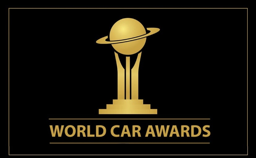 The World Electric Vehicle of the Year award will make its debut at the 2022 World Car Awards program