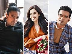 Bhushan Kumar's <i>Tujhe Bhoolna Toh Chaha</i>: Jubin Nautiyal, Abhishek Singh, Samreen Kaur's New Song