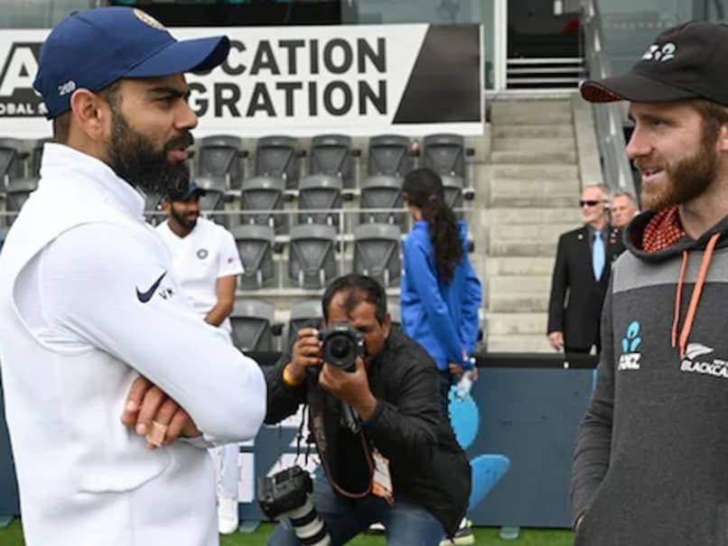 World Test Championship Final: India vs New Zealand, Head-To-Head Record In Tests