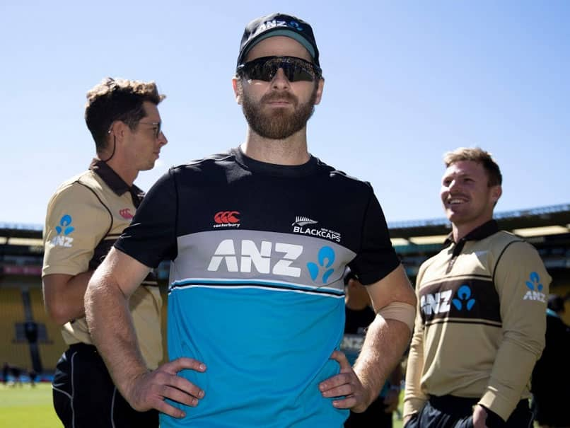 Kane Williamson Ruled Out Of ODI Series Against Bangladesh With Elbow Injury