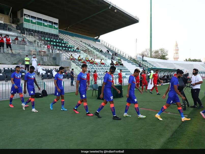 India head coach Igor Stimac handed  debuts to as many as 10 India players during their friendly match against Oman in Dubai.
