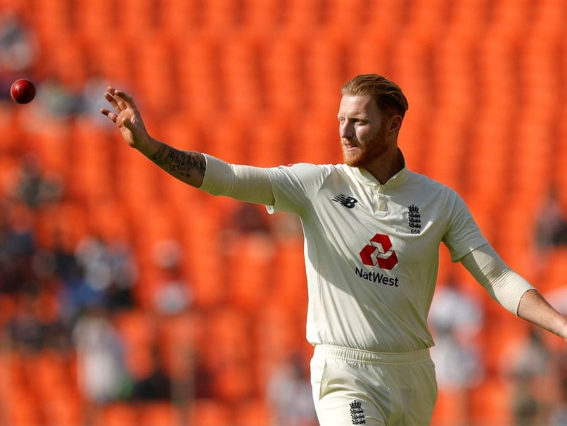 """India vs England: England Players Battled Illness, Weight Loss In """"Taxing"""" Ahmedabad Heat, Says Ben Stokes"""