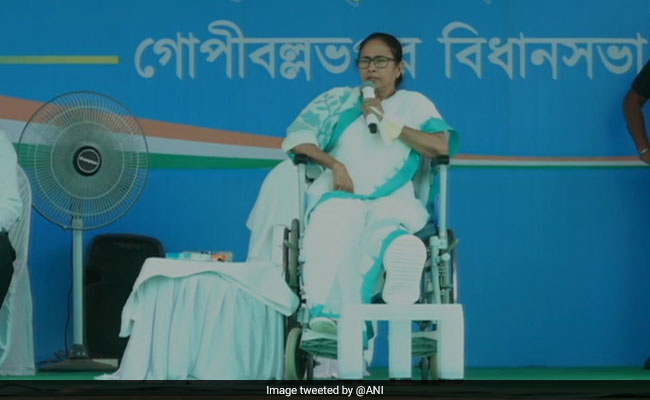West Bengal Assembly Election 2021: Mamata Banerjee Likely To Lose Yet Another Long-Time Party Veteran Next Week