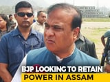 Video : Win More In Upper Assam: BJP's Strategy To Offset Losses In Lower Assam