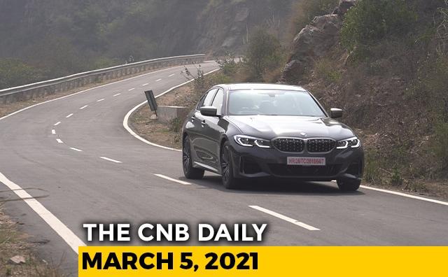 Video : BMW M340i Bookings | 2021 MINI Countryman | Audi S5 Sportback Teaser