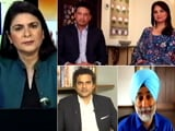 Video : [Sponsored] Max Life Insurance India Protection Quotient Panel Discussion 3
