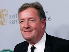 Still Don't Believe Meghan: Host Piers Morgan Defiant After Quitting Show