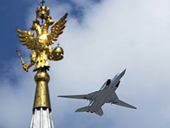 3 Military Pilots Dead In Russian Bomber Accident