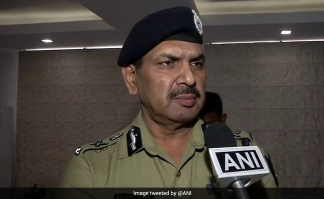 No Intel Failure, Nearly 30 Maoists Killed: CRPF Chief On Chhattisgarh Op