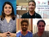 "Video : ""I Am A Bit Like Rahul Dravid, Bit Like Virat Kohli"": G Sathiyan, India's No.1 Table Tennis Player"