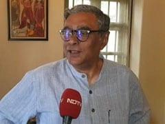 Swapan Dasgupta Renominated To Rajya Sabha By Centre