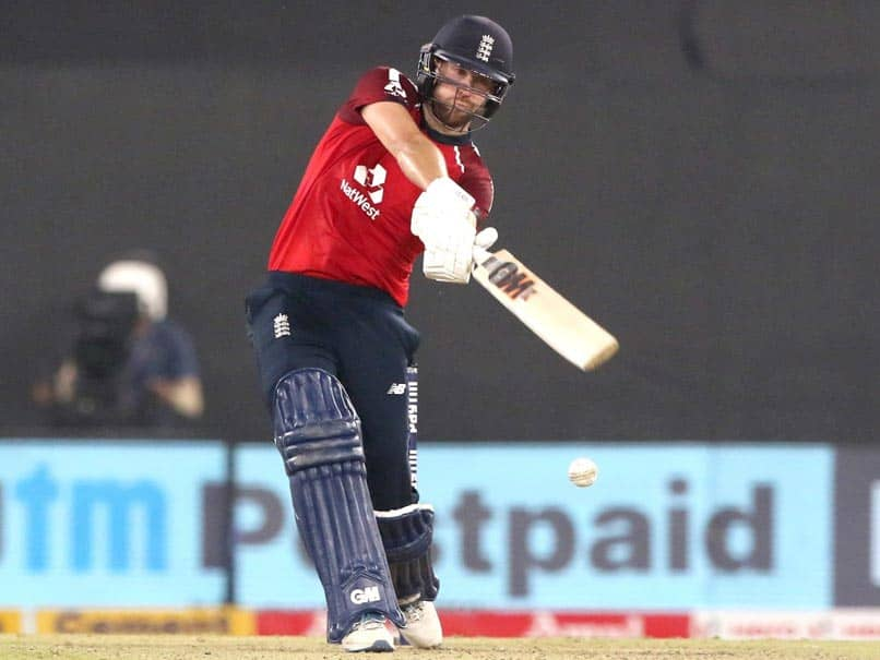 India vs England: Dawid Malan Breaks Babar Azams Record To Be Fastest To 1000 Runs In T20Is