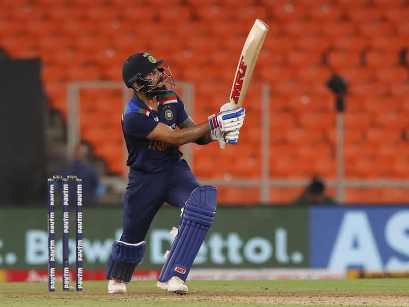 India vs England:
