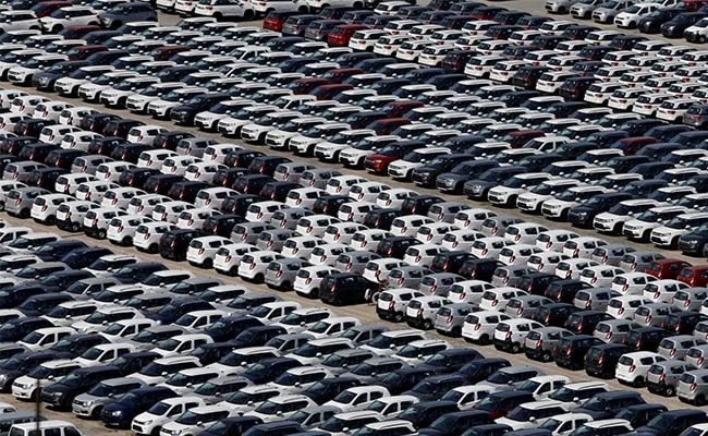 March Passenger Vehicle Sales Jump, Industry Body Warns Of Uncertainty