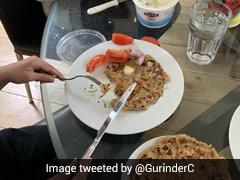 Parantha With Knife-Fork? The Punjabi Phrase That Sums Up Gurinder Chadha's Shock