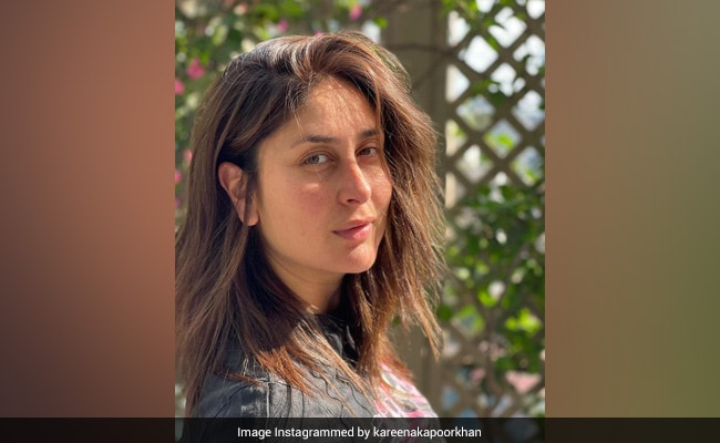 Did You 'Hair' About Kareena Kapoor's New Look? See What She Posted