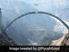 दुनिया के सबसे ऊंचे पुल का आर्च बनकर तैयार, जानिए तूफान-भूकंप को नाकाम करने वाले पुल की ये 10 खासियतें..
