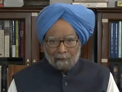 Manmohan Singh, Covid Free, Out Of Delhi's AIIMS
