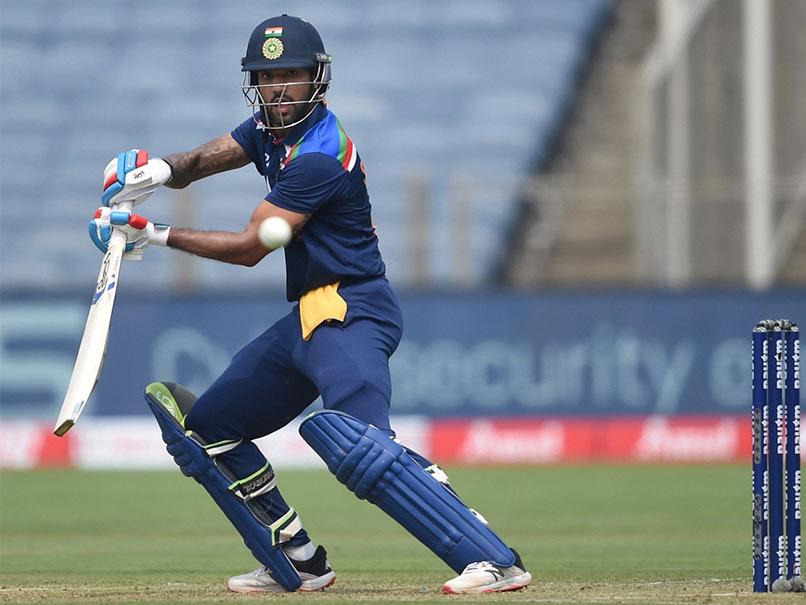 India vs England, 1st ODI: Virat Kohli Hails Shikhar Dhawan, KL Rahul For Selfless Approach In Series Opener