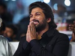 """""""My Heart Is Filled With Gratitude"""": Allu Arjun Marks 18 Years In Film Industry With This Post"""