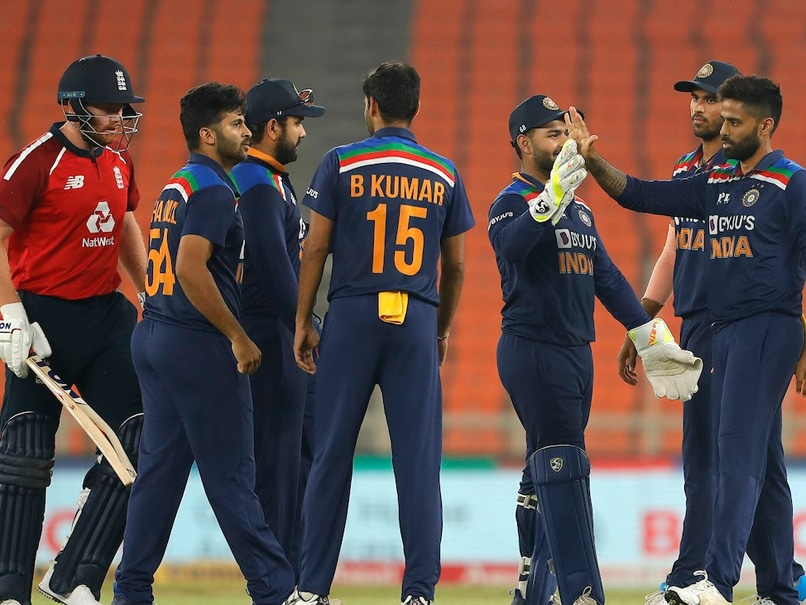 IND vs ENG, 5th T20I Highlights: India Win Decider Against England In Style To Clinch Series 3-2