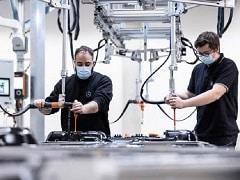 Lithium Producers Grow Bullish As EV Revolution Turbocharges Demand