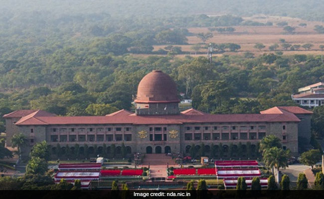 'Why No Women In National Defence Academy?': Top Court Notice To Centre - NDTV