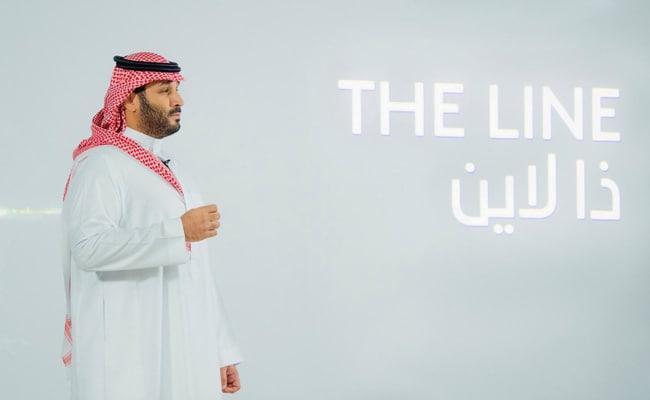 Saudi Prince Preps $500 Billion Megacity As US Points At Khashoggi Murder