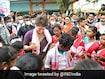 Watch: Priyanka Gandhi Vadra's 'Jhumur' Dance With Tea Tribes Of Assam