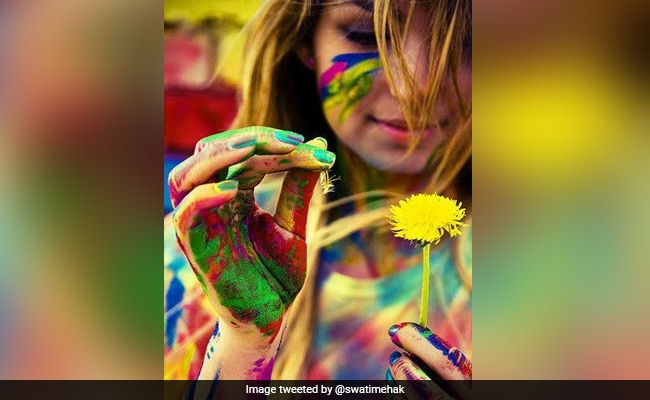 Holi 2021: Here Is How Holi Is Celebrated In Different In Parts Of India