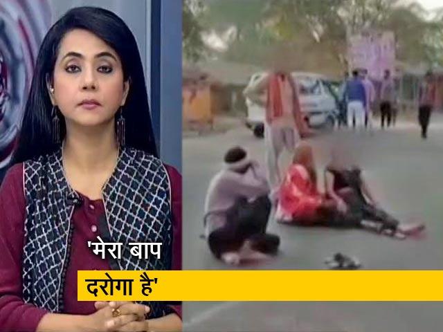 Video : देस की बात : कानपुर में गैंगरेप पीड़िता के पिता की सड़क हादसे में मौत